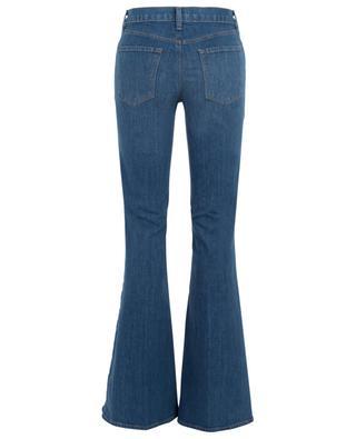 Valentina high-waisted bootcut jeans J BRAND