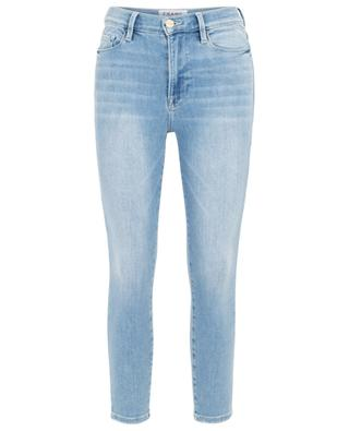 Ali High Rise Cigarette jeans FRAME