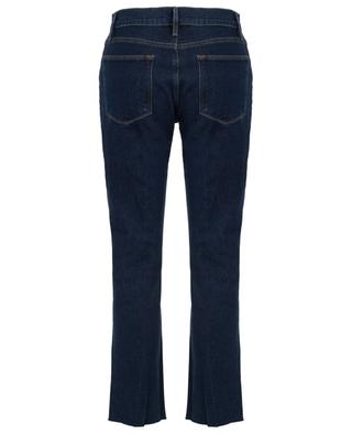 Jeans mit hoher Taille Le High Straight Bronx FRAME