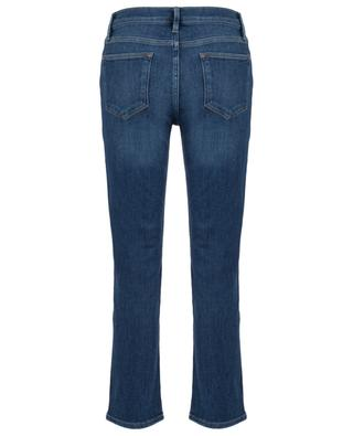 Jeans mit hoher Taille Le High Straight Bestia FRAME