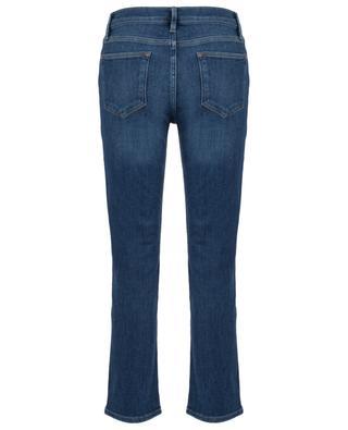 High-Rise Straight Bestia jeans FRAME