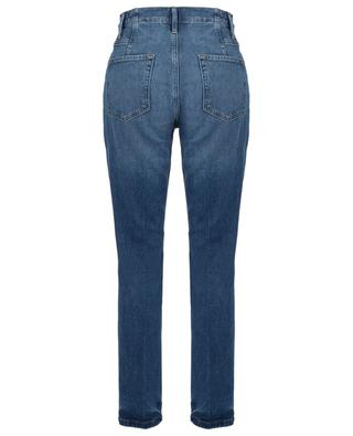 Jeans mit hoher Taille Maya River FRAME