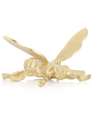 Goldener Kerzenhalter Biene KERSTEN