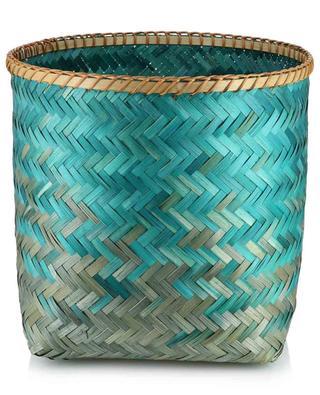 Bamboo basket set KERSTEN