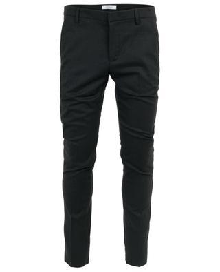 Gaubert virgin wool tapered-leg trousers DONDUP