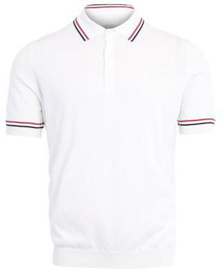 Cotton polo shirt GRAN SASSO