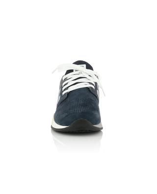 247 suede and mesh sneakers NEW BALANCE