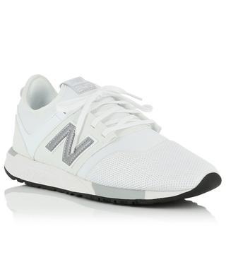 247 Classic neoprene and mesh sneakers NEW BALANCE