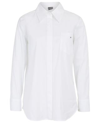Cotton blend shirt LORENA ANTONIAZZI