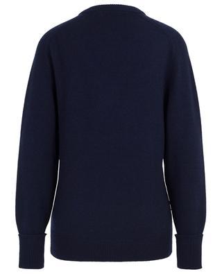 V-neck cashmere jumper CHLOE