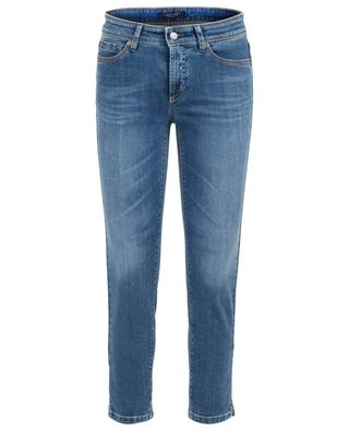 Piper Short straight cropped jeans CAMBIO
