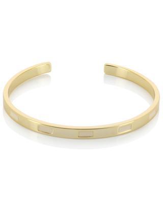 Tempo gold-plated bangle BANGLE UP