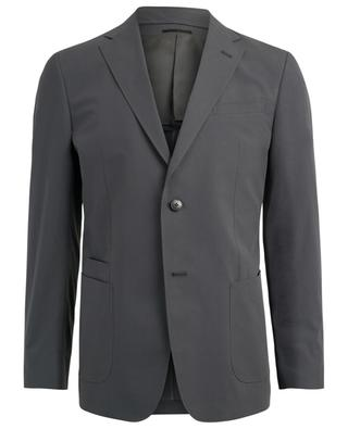 Cotton blazer Z ZEGNA