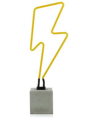 Bolt neon light LOCOMOCEAN