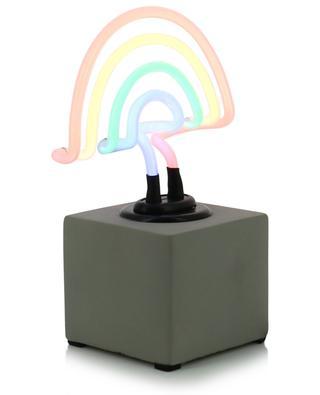 Petite lampe au néon Rainbow LOCOMOCEAN