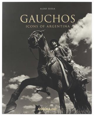 Kunstbuch Gauchos Icons of Argentina ASSOULINE