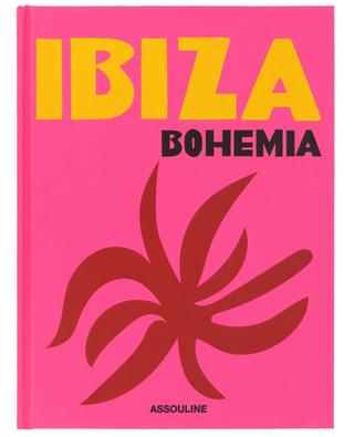 Ibiza Bohemia coffee table book ASSOULINE