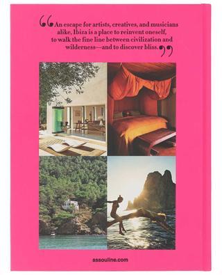 Beau livre Ibiza Bohemia ASSOULINE