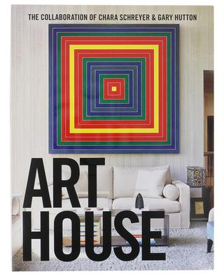Kunstbuch Art House ASSOULINE