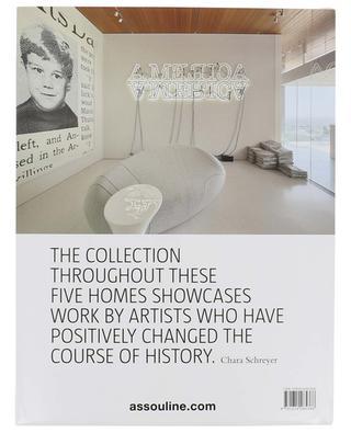 Beau livre Art House ASSOULINE