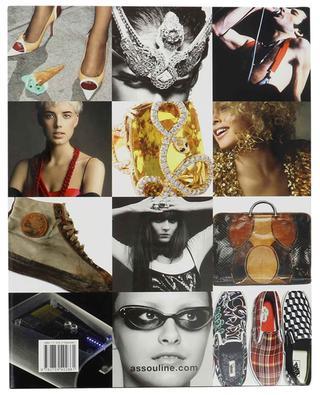 American Fashion Accessories coffe table book ASSOULINE