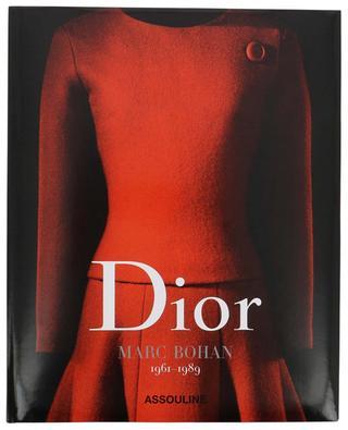 Beau livre Dior by Marc Bohan ASSOULINE