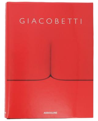 Kunstbuch Giacobetti ASSOULINE