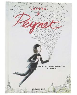 Livre Lovers by Peynet ASSOULINE