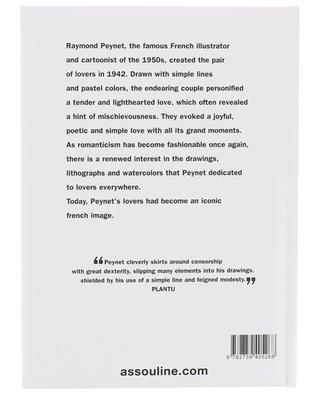 Buch Lovers by Peynet ASSOULINE