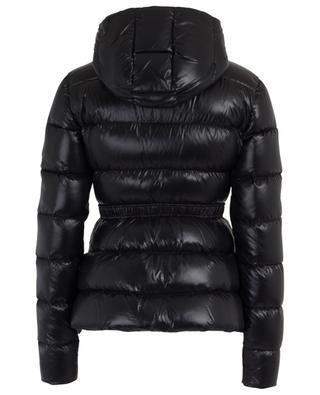 Rhin laqué nylon cinched down jacket MONCLER