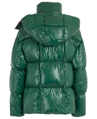 Parana shiny oversize down jacket MONCLER