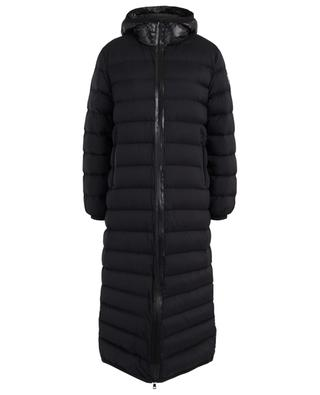 Grue long hooded down jacket MONCLER