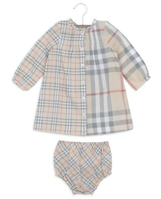 Marissa dress with bloomers BURBERRY