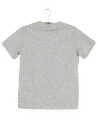 Robbie logo print T-shirt BURBERRY