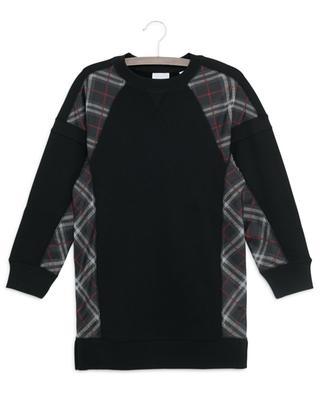 Sweatkleid aus Baumwolle Wanda BURBERRY
