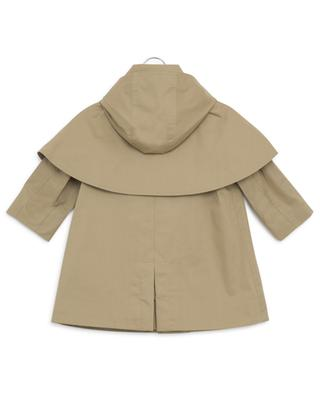 Bethel cotton trench coat BURBERRY