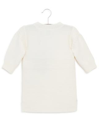 Misty merino wool dress BURBERRY