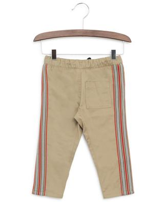Hose aus Baumwolle Curran Icon BURBERRY