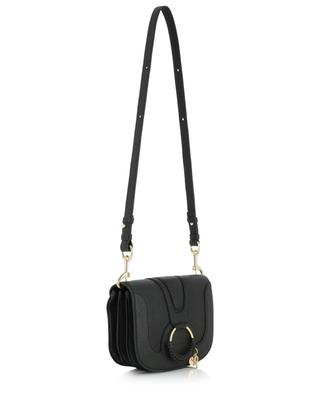 Hana grained leather shoulder bag SEE BY CHLOE