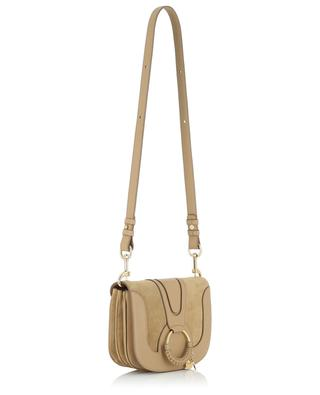 Mini Hana leather shoulder bag SEE BY CHLOE
