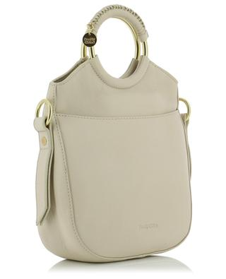 Monroe Day Medium double carry leather bag SEE BY CHLOE