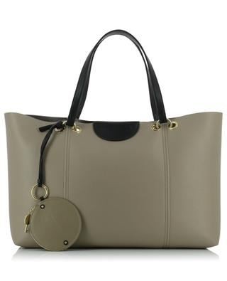 Shopper aus genarbtem Leder Marty Large SEE BY CHLOE