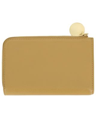 Hopper compact wallet with buckle SEE BY CHLOE