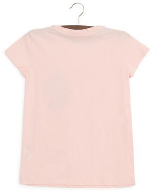 Skating Girl printed T-shirt FENDI
