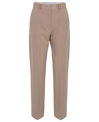 Pantalon boyfriend en laine Electra Comfort JOSEPH