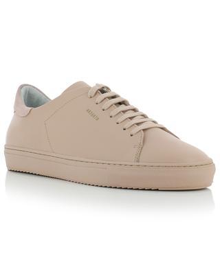 Sneakers aus Leder und Wildleder Clean 90 AXEL ARIGATO