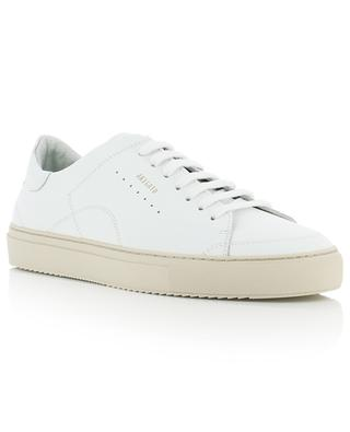 Clean 90 Detailed leather sneakers AXEL ARIGATO
