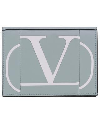 Kleine Brieftasche aus Leder VLOGO VALENTINO