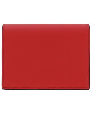 VLOGO smal leather wallet VALENTINO