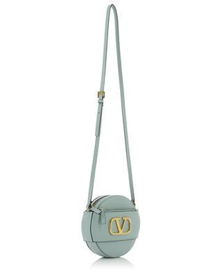VRING small circle leather bag VALENTINO